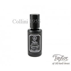Chamomile Shave Oil 25 ml Taylor