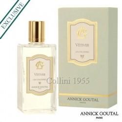 Annick Goutal Vetiver Les Colognes 200 ml