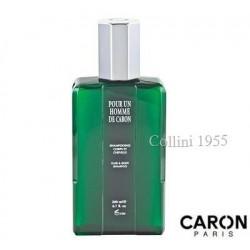 Pour un Homme de Caron Hair & Body Shampoo 200 ml