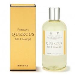 Penhaligon's Quercus Bath Shover Gel 300 ml