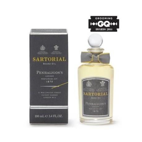 Olio da Barba Penhaligon's Sartorial 100 ml