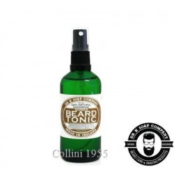 Beard Tonic Spray 100 ml Dr k