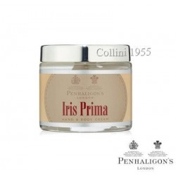 Penhaligon's Iris Prima Hand and Body Cream 100 ml