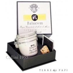 Terre dei Papi Balneum Bagno Concentrato al Latte di Asina