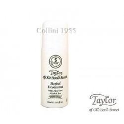 Deodorante roll-on  Aloe Vera - Taylor