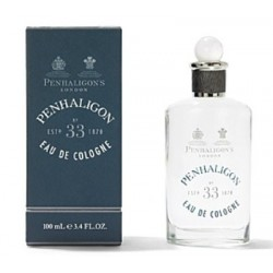 Penhaligon's No.33 Eau De cologne vapo 100 ml