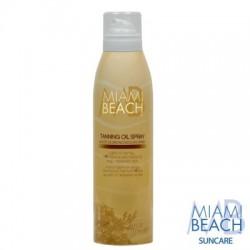 Miami Beach Tanning Oil Spray