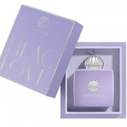 Amouage Lilac Love for Woman EdP 100 ml