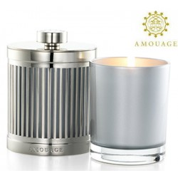 Amouage Candela Reflection Woman 195 g con Portacandela
