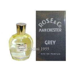 Grey Eau de Parfum 100 ml Spray - Rose & Co Manchester