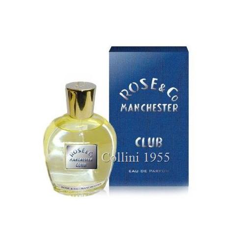 Rose & Co Manchester Club 100 ml spray Eau de Parfum