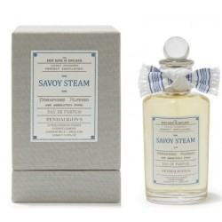 Penhaligon's Savoy Steam Eau de Parfum 100 ml