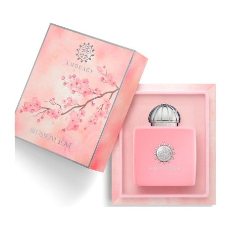 Amouage Blossom Love for Woman EdP 100 ml