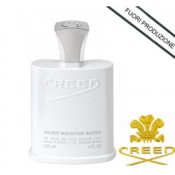 Creed Silver Mountain Water Millesime 120 ml