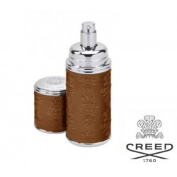 Creed Vaporisateur ricaricabile 50 ml Camel Leather