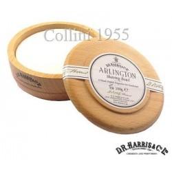 Sapone  da barba in ciotola legno D.R. Harris Arlington