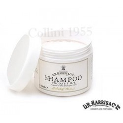 Shampoo in crema all'olio di cocco 150 ml D.R. Harris