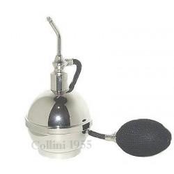 Vaporizzatore per profumo con spruzzatore alto