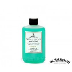 Shampoo Medicated Liquid 100 ml D.R. Harris