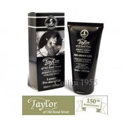 Prebarba gel 50 ml Jermyn St. Collection - Taylor
