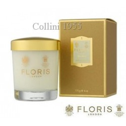 Floris Tea Rose Candela