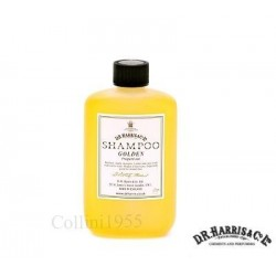 Shampoo Golden Liquid frequent use 100 ml D.R. Harris