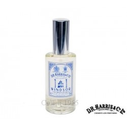 Windsor Eau de Toilette Spray  D.R. Harris 50 ml