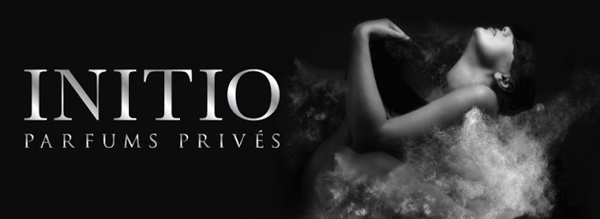Banner  Initio Parfums Prives