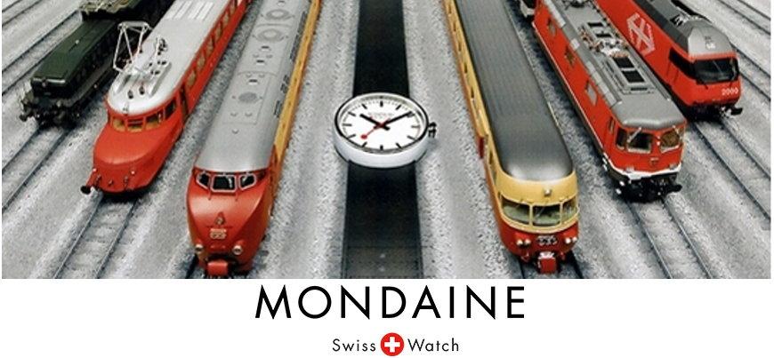 Banner Mondaine