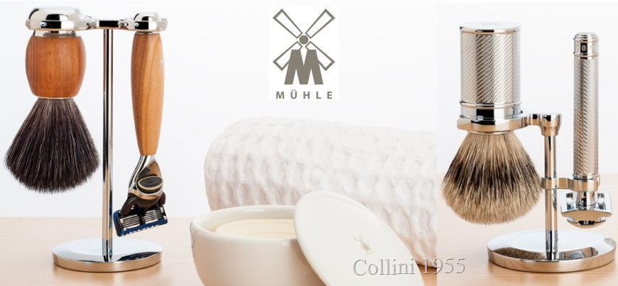 Banner Muhle