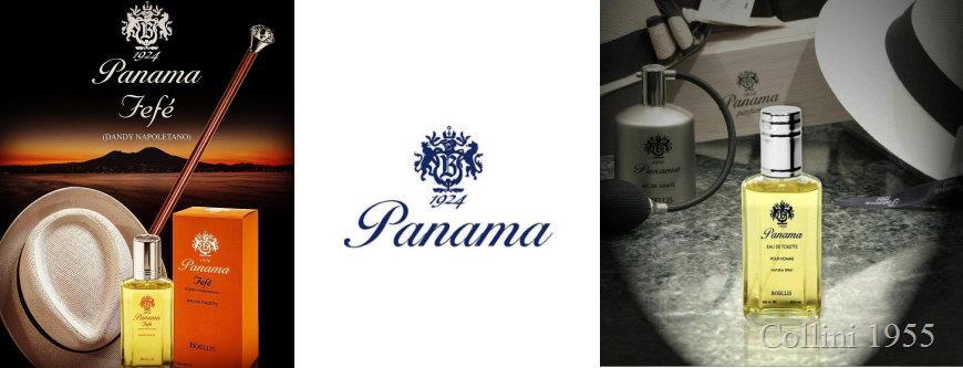 Banner Panama 1924