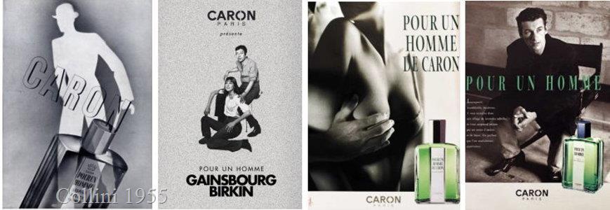 Banner Caron Paris