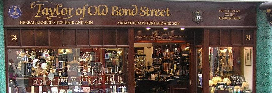 Banner Taylor of Old Bond Street
