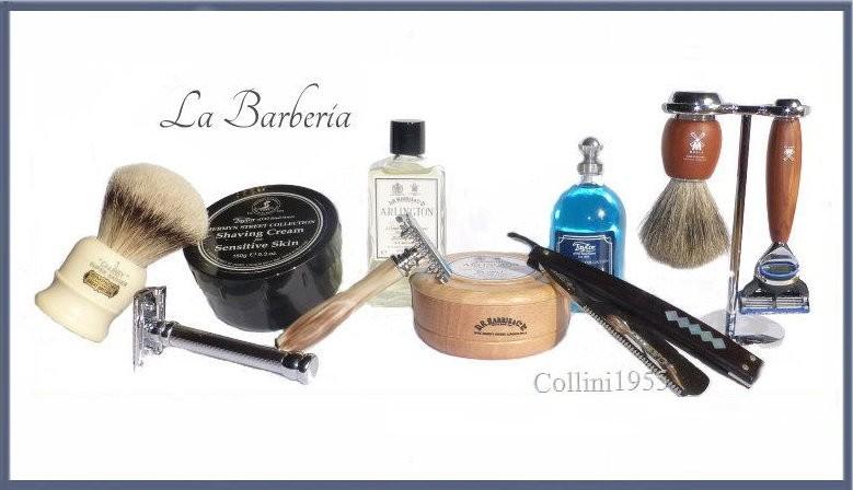 La Barberia