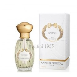 Annick Goutal Songes Edt Vapo 50 ml