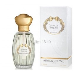 Annick Goutal Vanille Exquise Edt Vapo 100 ml