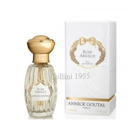 Annick Goutal Rose Absolue EdP Vapo 50 ml