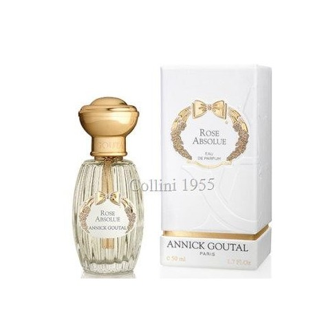 Annick Goutal Rose Absolue EdP Vapo 50 ml