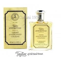 Luxury Sandalwood Cologne Taylor 100 ml