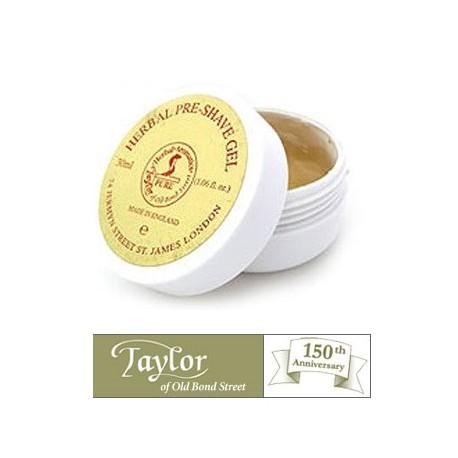 Herbal Pre Shave Gel