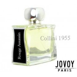 Jovoy Rouge Assassin EdP 100 ml