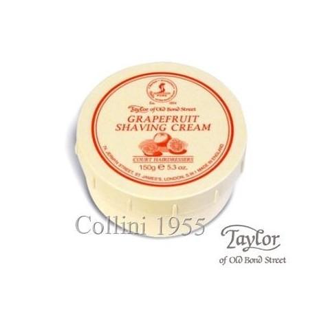 Crema  da barba Taylor Grapefruit