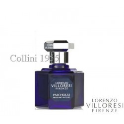 Patchouli Profumo in Olio 30 ml - Lorenzo Villoresi