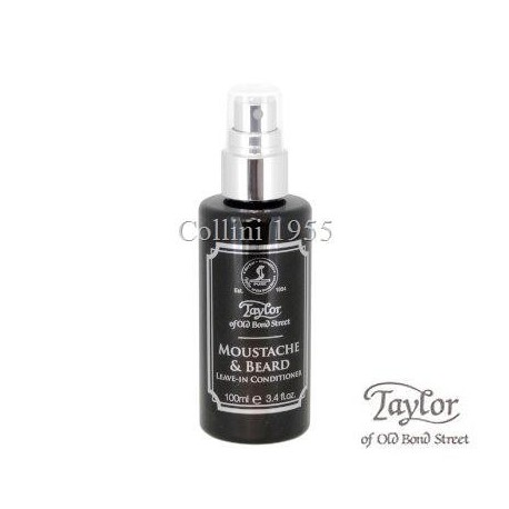 Moustache & Beard Leave-In Conditioner Taylor