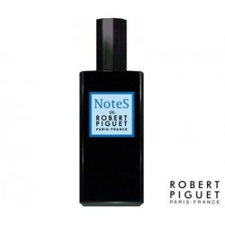 Notes Eau de Parfum 100 ml - Robert Piguet