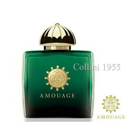 Amouage Epic for Woman EdP 100 ml