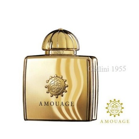 Amouage Gold for Woman EdP 100 ml