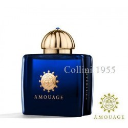 Amouage Interlude Woman EdP 50 ml