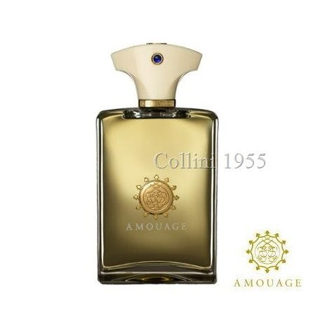 Amouage Jubilation XXV Man EdP 100 ml