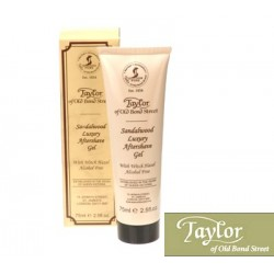 After  shave Taylor Sandalwood Gel